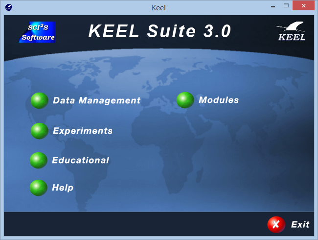 Download KEEL Software