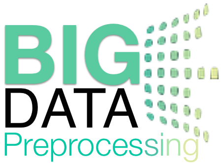 Big Data: Algorithms for Data Preprocessing, Computational ...