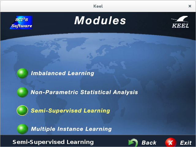 Semi-supervised Classification: An Insight into Self